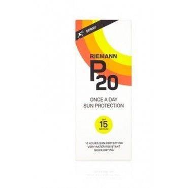 Rieman P20 sol proteção...