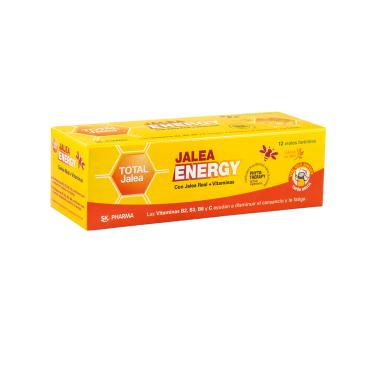 Insgesamt Energie 12...