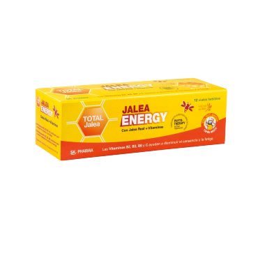 Total Energy 12 vials Royal...