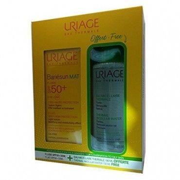 Uriage Bariesun Pack Fluid...