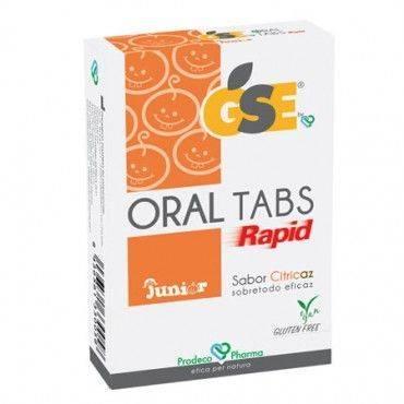 GSE orale Tabs Junior 12...