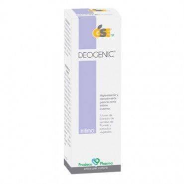 GSE Intimo Deogenic 50 Ml