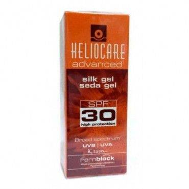 Heliocare Gel Spf30 50 Ml