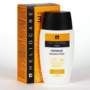 Heliocare 360 º Mineral...