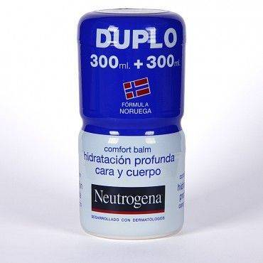 Neutrogena Pack Hydratation...