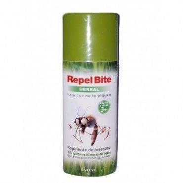 Repel Bite Herbal Spray 100 Ml