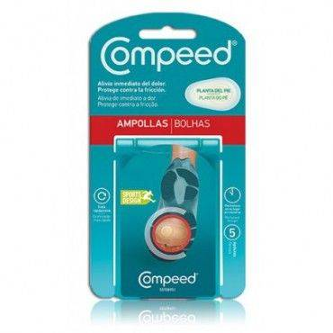 Compeed blisters sole 5 units