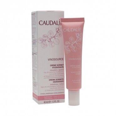 Caudalie Vinosource cream...