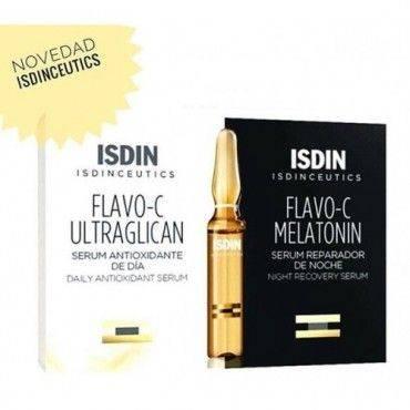 Isdinceutics Flavo-C...