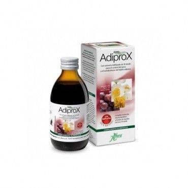 Aboca Adiprox Sirup 320 Gramm