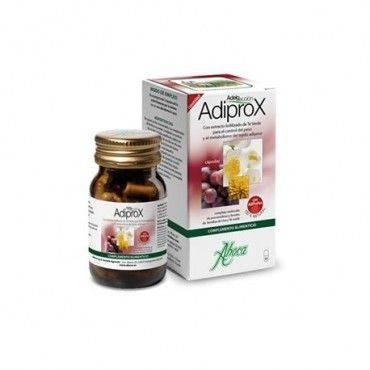 ABOCA Adiprox 50 Kapseln