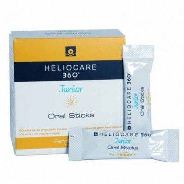 Heliocare 360º Junior Oral...