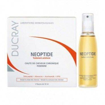 Neoptide hair loss woman 3...