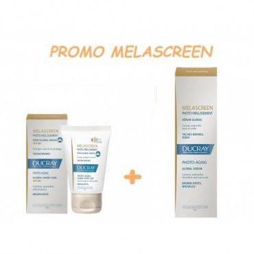 Ducray Melascreen Pack...