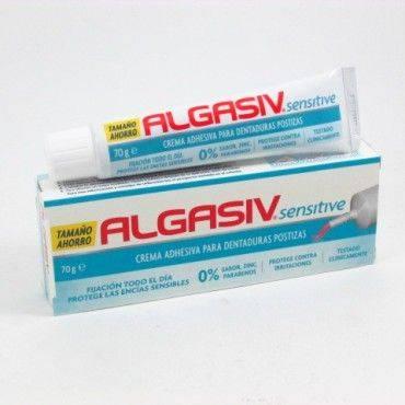Algasiv cream Sensitive 70...