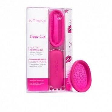 Intimin Lily Cup Ziggy Cup