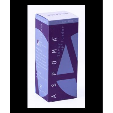 Aplicador de Aspoma Spray