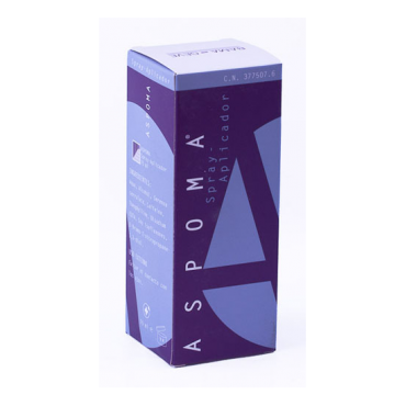 Aspoma Spray-Applikator