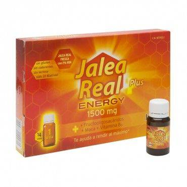 Juanola Jaea Real Energy...