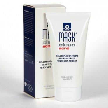 Máscara Clean Acne 150 Ml