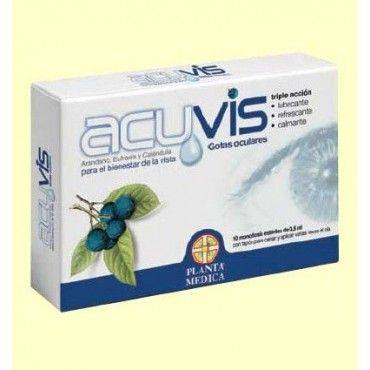 Acuvis Medical Plant Drops...