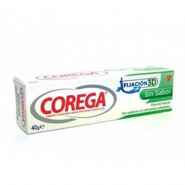Corega Befestigung 3D ohne...