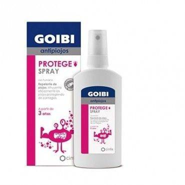 Goibi Spray of Piojos 125 Ml