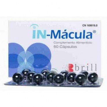 In-Macula 60 Capsules