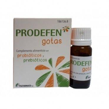 Prodefen Drops 5 ml