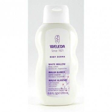 Weleda White Malva Body...