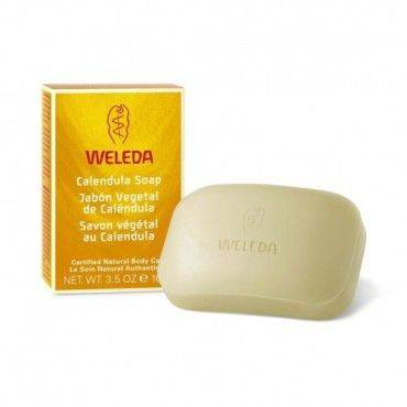 Weleda Calendula Vegetable...