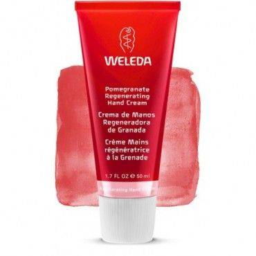 Weleda Creme 50 Ml...
