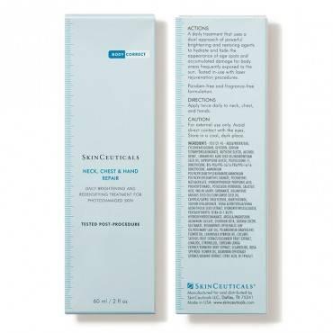 Skinceuticals Neck, Chest &...