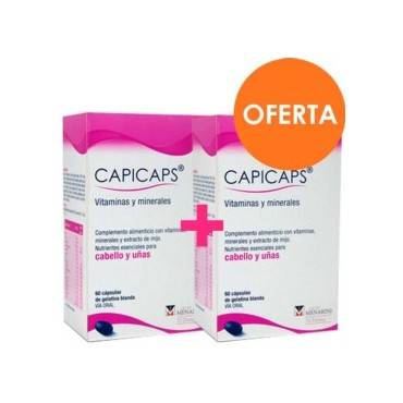 copy of Capicaps 60 capsules