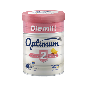 Blemil 2 Optimum 800 Grammes
