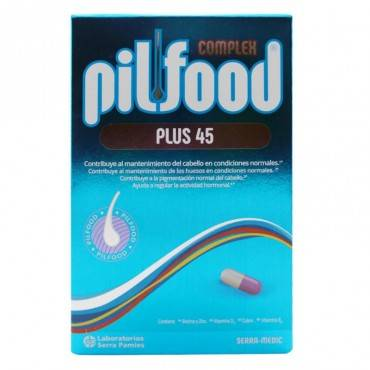 Pilfood Complex Plus 45 90...