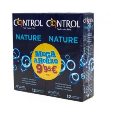 Control conservants natura...