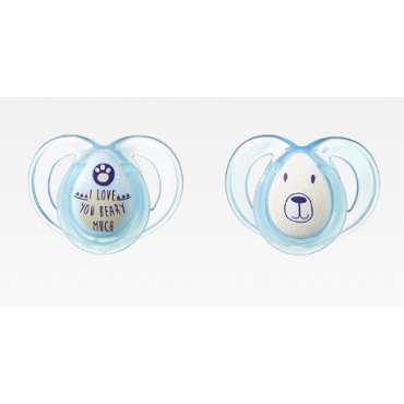 Tommee Tippee 2 Chupetes...