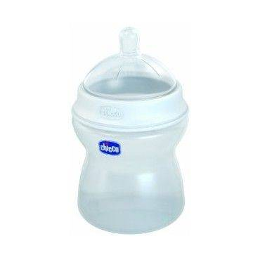 Chicco Natural Feeling Biberon 2M+ 250Ml