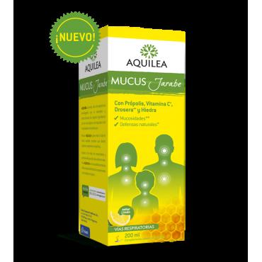 Aquilea Mucus Syrup 200 Ml