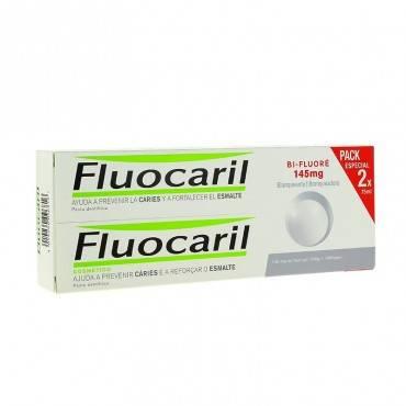 Fluocaril Blanqueador 2 x...