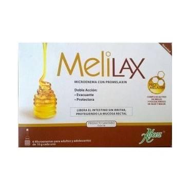 Aboca Melilax Erwachsene 6...