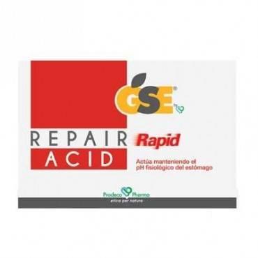 GSE reparació d'àcid ràpid...