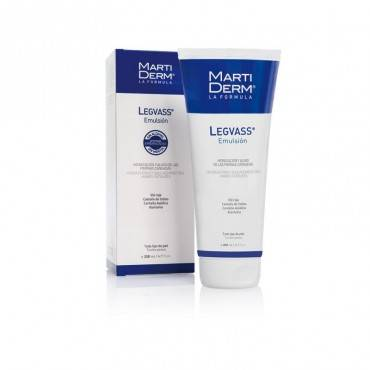 Martiderm Legvass Emulsion