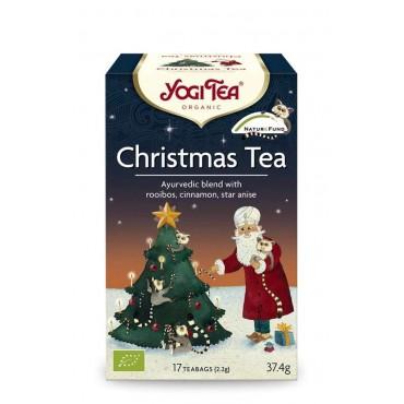 Yogi Tee Christmas Tea 17...