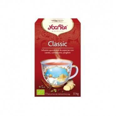 Yogi Tea Classic 17 Sobres