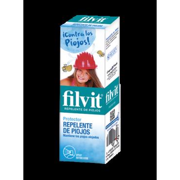 Protetor ocular filvit 125 ml