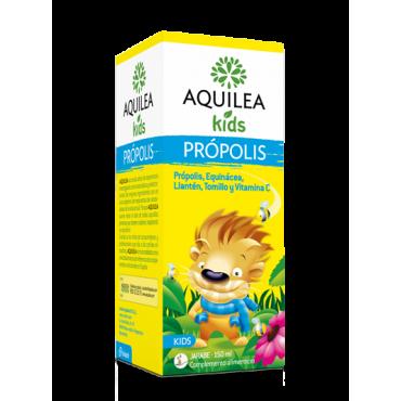 Aquilea Kids Própolis...