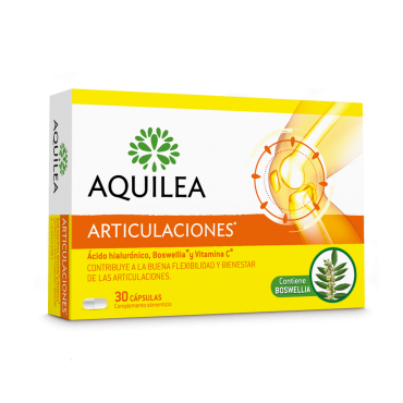 Aquilea Boswelia juntas 30...