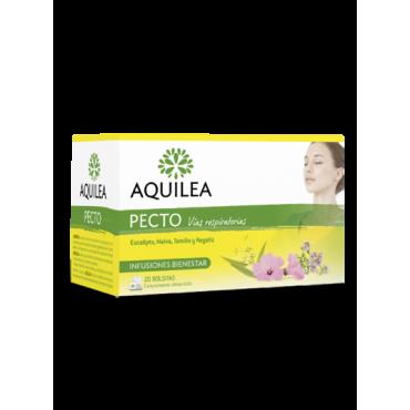 Aquilea infusions Pecto 20...